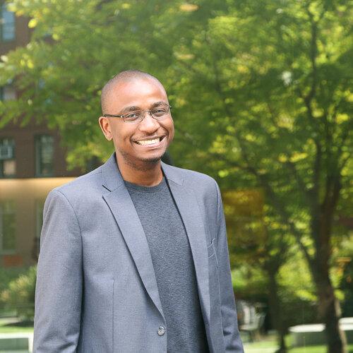 Fanuel Muindi    Founder, STEM Advocacy Institute    Cambridge, MA, USA