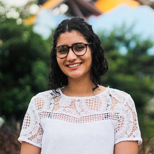 Maria Andrea Lacayo    Founder, BioPwr    Panama City, Panama