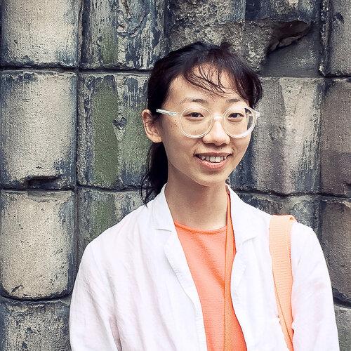 Dian-Jen Lin    Co-founder & Creative Director    Post Carbon Lab, London, UK