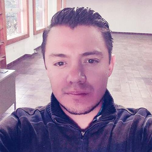 Osman Franco    OpenLab co-founder    Mexico City, Mexcio