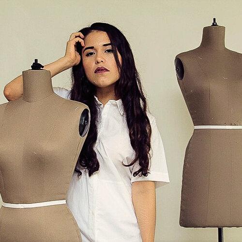 Melina Goytortúa    Fab Lab Yucatán // Críptica Smart    Fashion Founder, Mexico