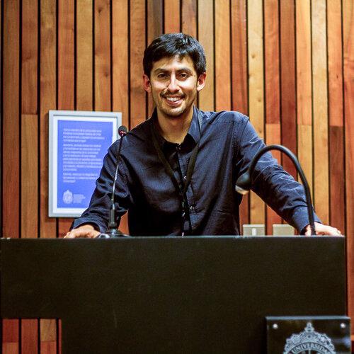 Daniel Plaza Sáez    AllBiotech, PhD candidate    University of Cambridge, UK