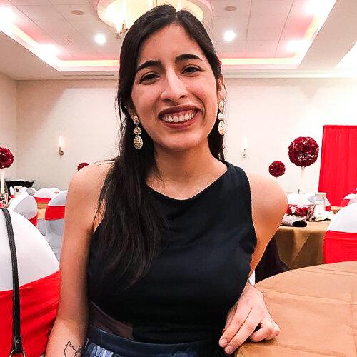 Luz Saavedra    Vanderbilt University Medical Center    Lima, Perú