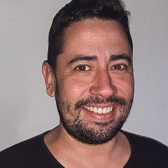Andy Espinoza-Cara    Founder - Hyperaustran, Didactologic.    ALLBIOTECH (Rosario, Argentina)