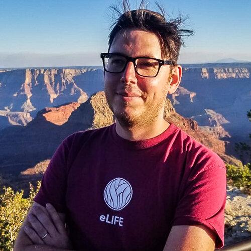 Yann Huon de Kermadec    Board member, Counter Culture Labs    Oakland, USA