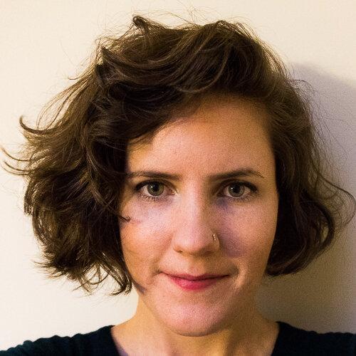 Sarah Vitak    Lab Manager/Sculpting Evolution    Group, Boston, USA