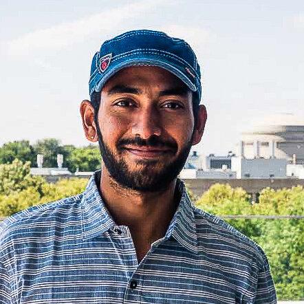 M.S. Suryateja Jammalamadaka    Community Biotechnology Initiative    MIT Media Lab, Cambridge, USA