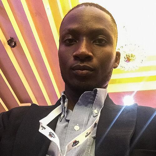 Omotoso Ogunniyi    Research Associate, Vilsquare    Abuja, FCT, Nigeria