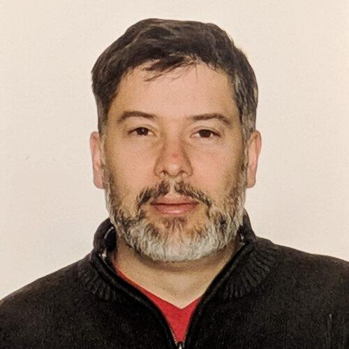 Ryan Walsh    Postdoc INRS-IAF    Laval, Canada