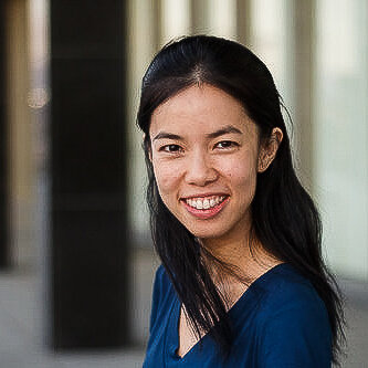 Adeline Seah    Founder, Biodiversity Connections    Singapore