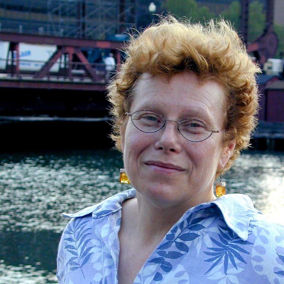 Diane Willow    Artist & founder, eStudio, University of    Minnesota, Minneapolis, MN