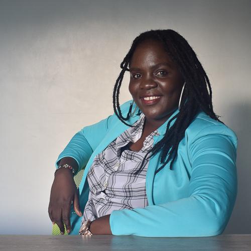 Dorcas Owinoh    CO-Director LakeHub    Kisumu, Kenya