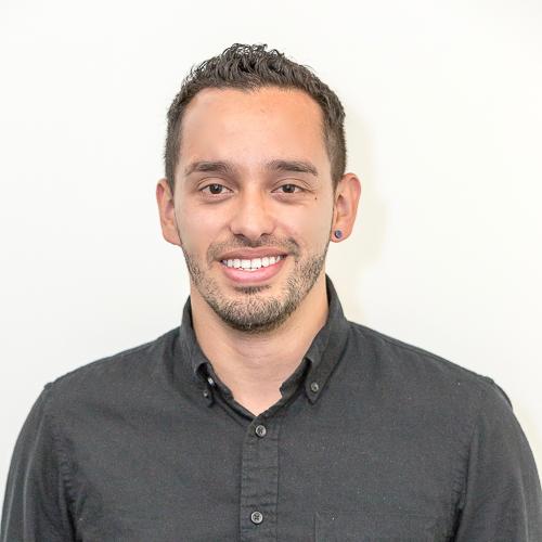 Andres Ochoa     Founder and Director     SyntechBio