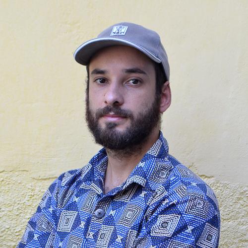 Filipe Oliveira da Silva    Founder/Scientific Director, Conector    Ciência, Rio de Janeiro, Brazil