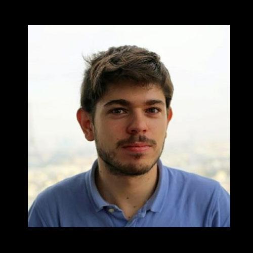 Juan Manuel Garcia Arcos (Juanma)    Founder, Open Science School    Paris, France & Sevilla, Spain