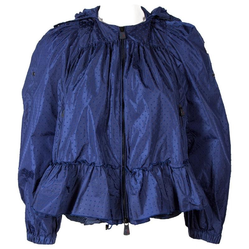 MONCLER Jacket; Size: S; $350