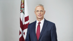 Arturs Krišjānis Kariņš, Prime Minister of Latvia