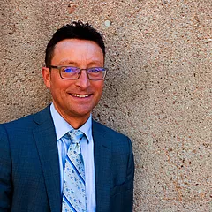 Transformational Energy Leadership - Dr. Matthew Allen Woolsey