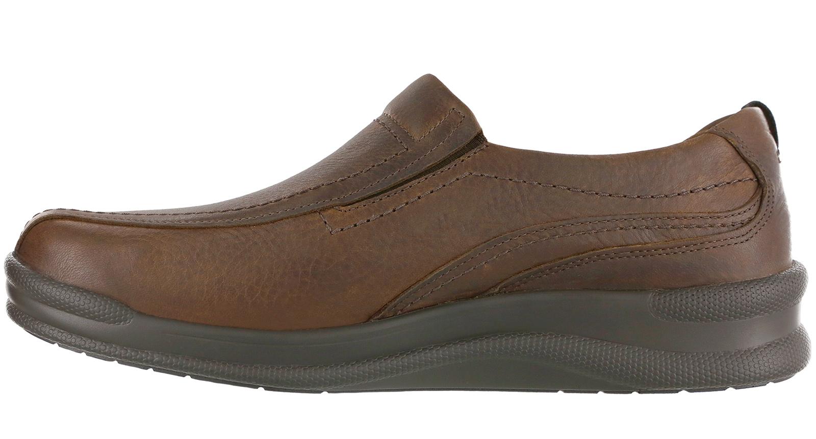 Cruise On - Brown — SAS Shoes Buffalo