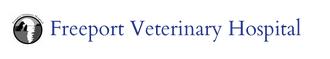 Freeport Veterinary Hospital - Freeport, Maine