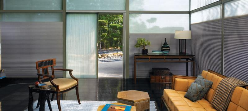 Duette ®  Honeycomb Shades