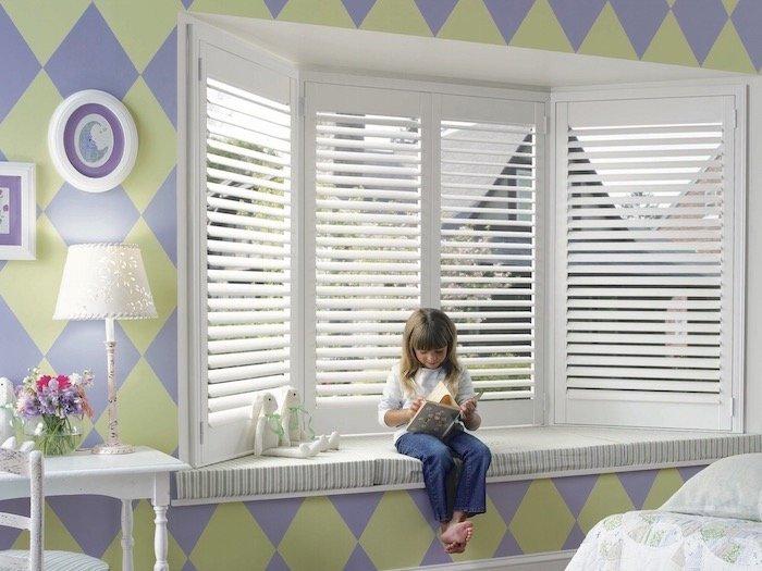 Children's Room -