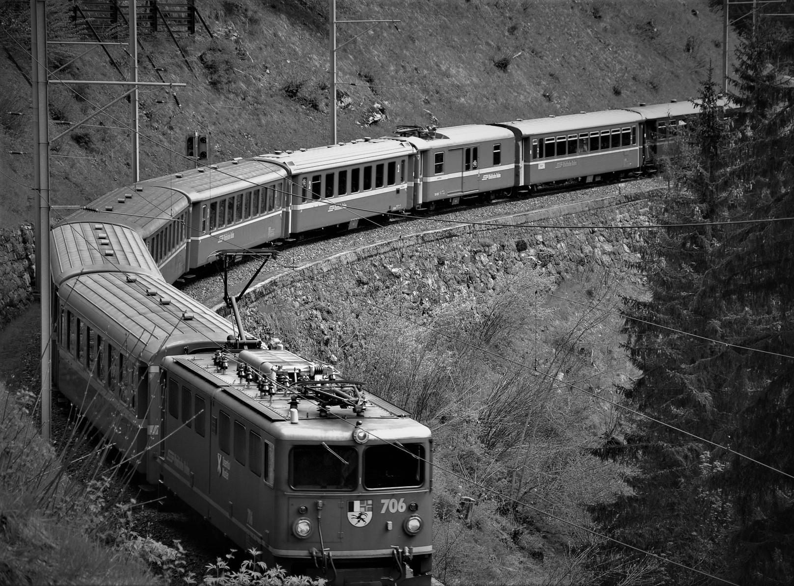 Railways