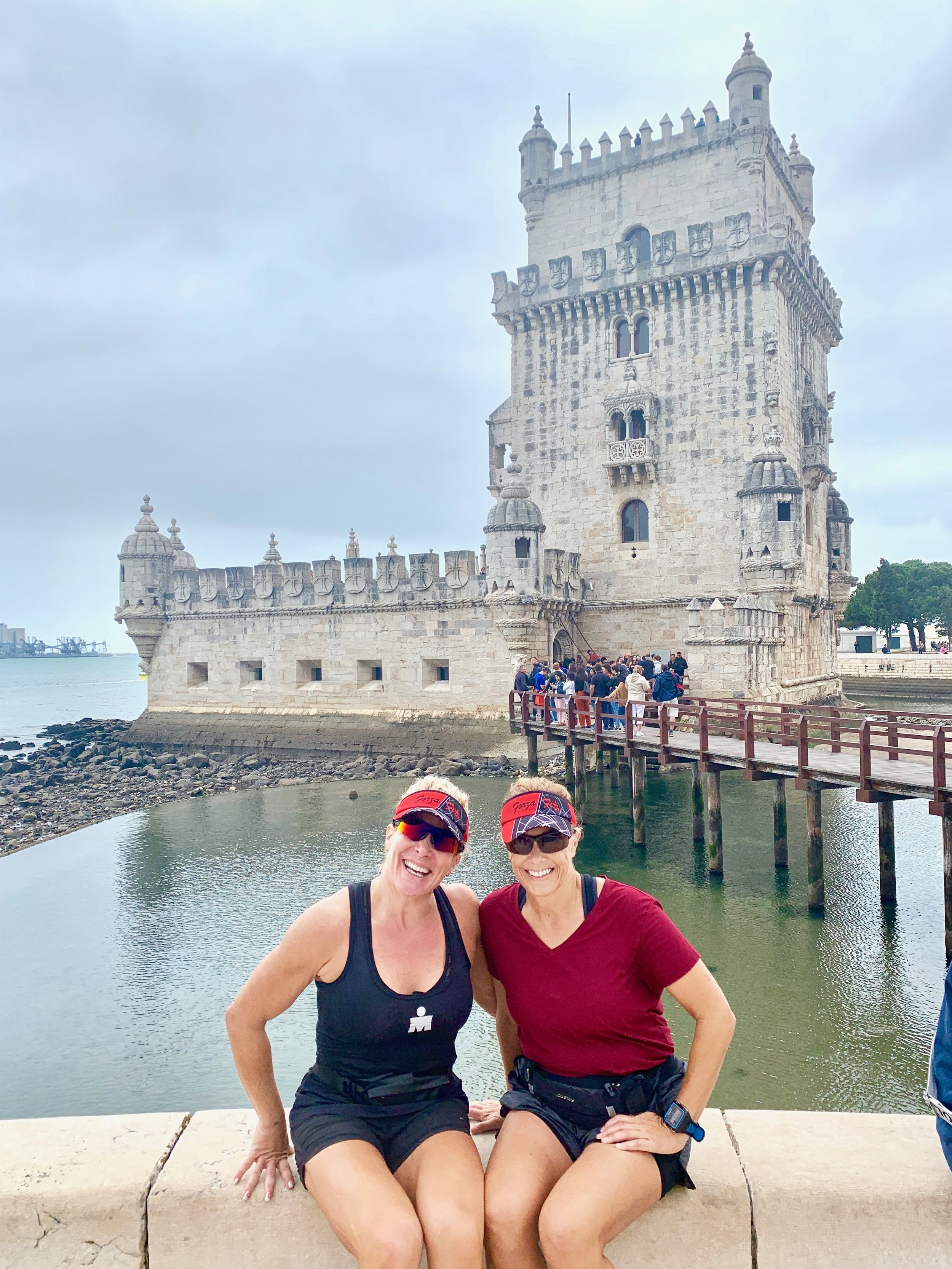 We continued… - our adventure exploring Galicia and Portugal for an additional 15 days.We loved the people, food, sceneries, history, culture and landmarks.Spain and Portugal are countries that everyone should visit and explore.