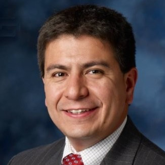Carlos Nunez, CFO, N12