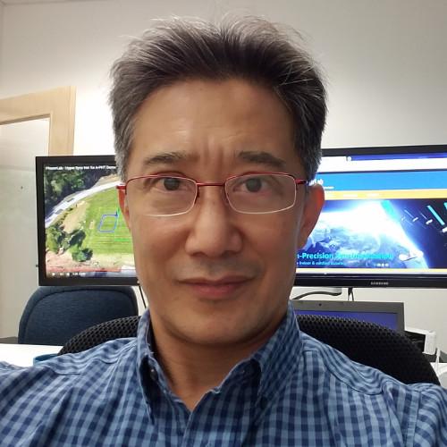 Joshua Chanjoon Park, President and CTO, PhasorLab