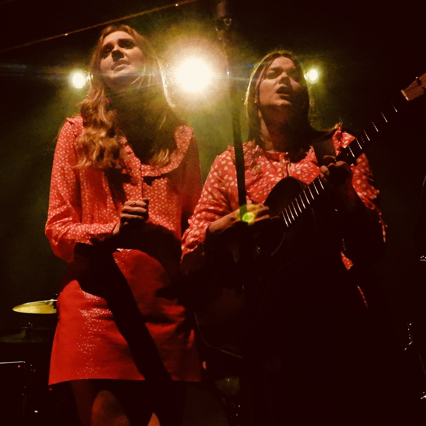 FIRST AID KIT, SYDNEY 03/04/2018 -  FIREWORKS OF FLAVOUR