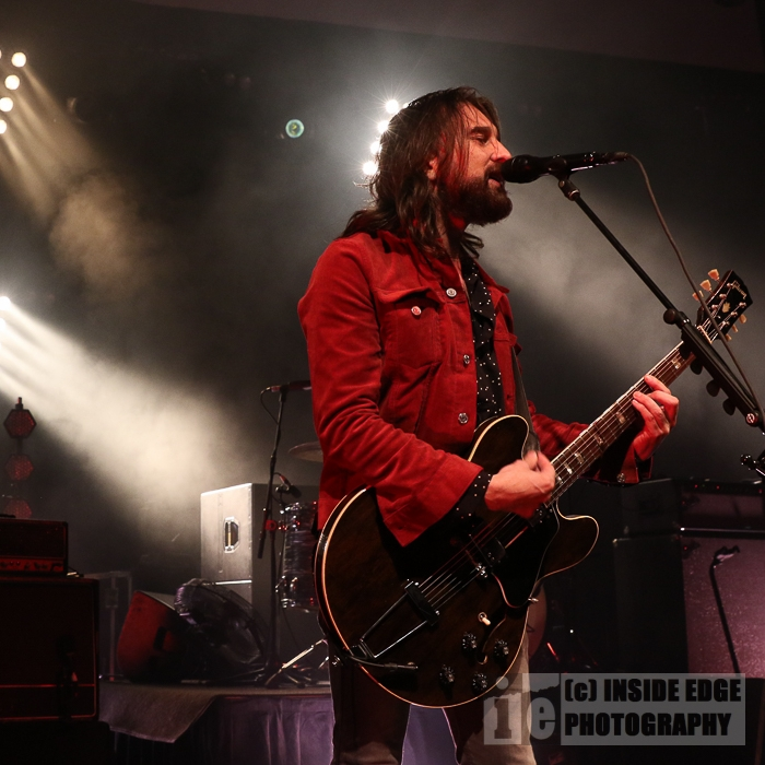 JET, NEWCASTLE 29/05/2018 -  WELCOME TO THE SCHOOL OF ROCK!