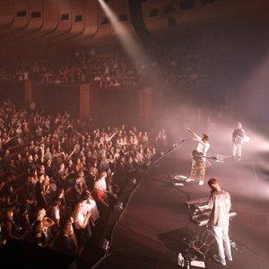 THE RUBENS, SYDNEY 03/03/2018 -  IT'S GRAND THEFT AUDIO
