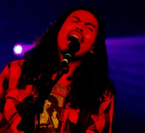 THE TEMPER TRAP, SYDNEY 22/11/2017 -  WHAT A SWEET DISPOSITION