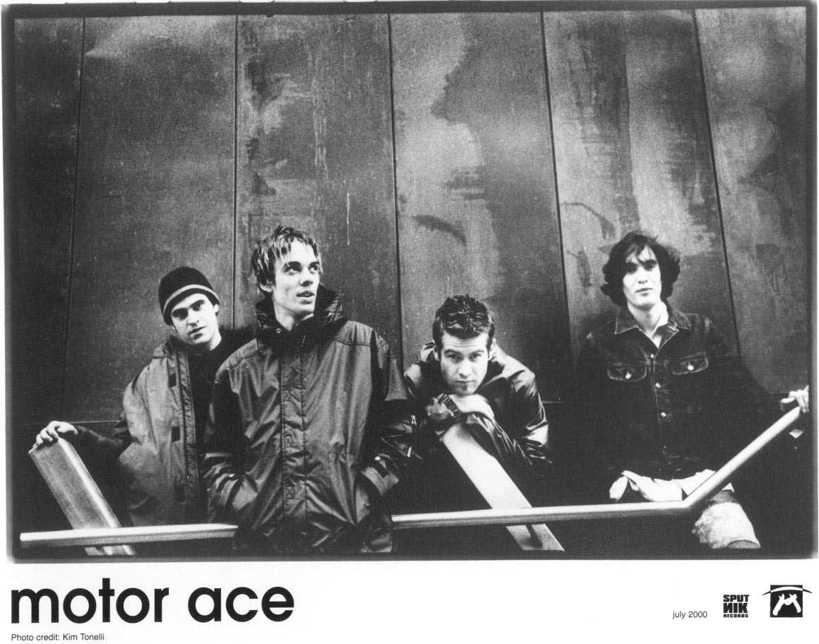 Motor Ace classic BW.jpg