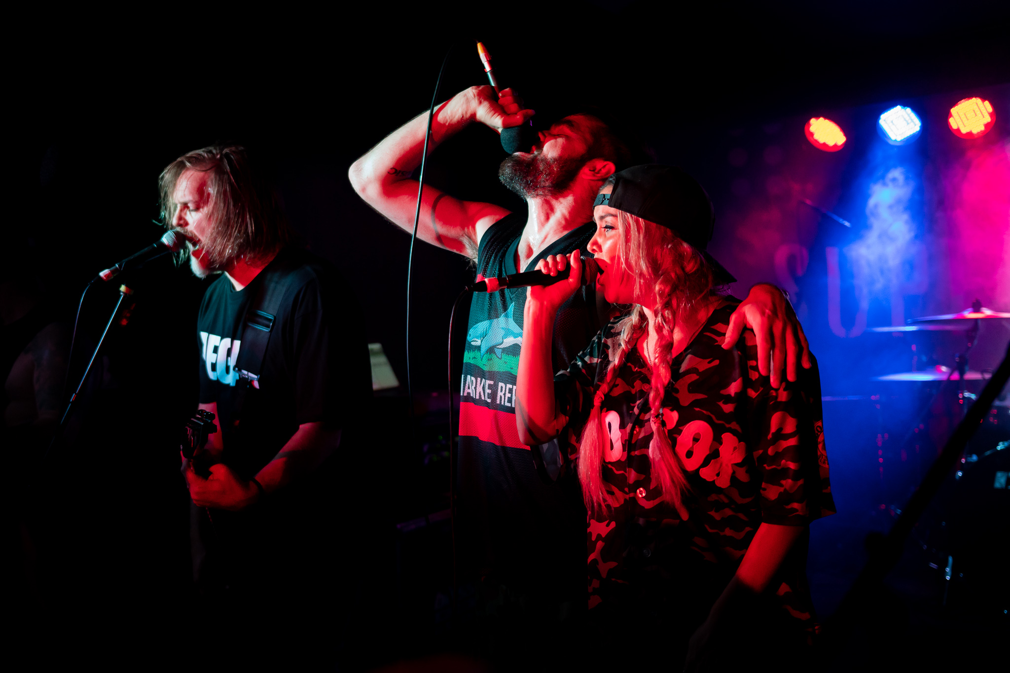 Check out the full photo gallery of Heist Fest in Frankston by Christopher Lowe   here.