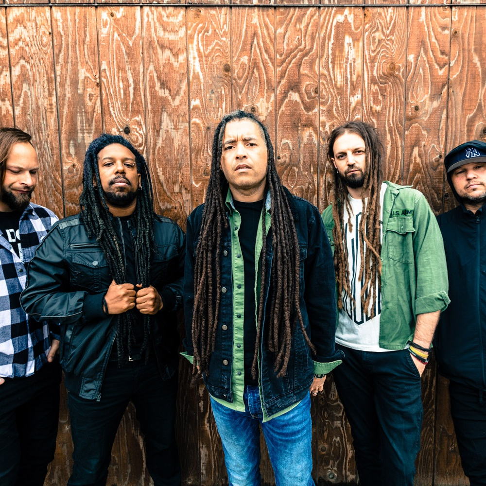 NONPOINT, 20/06/2019 -  IT'S CHAOS AND EARTHQUAKES!