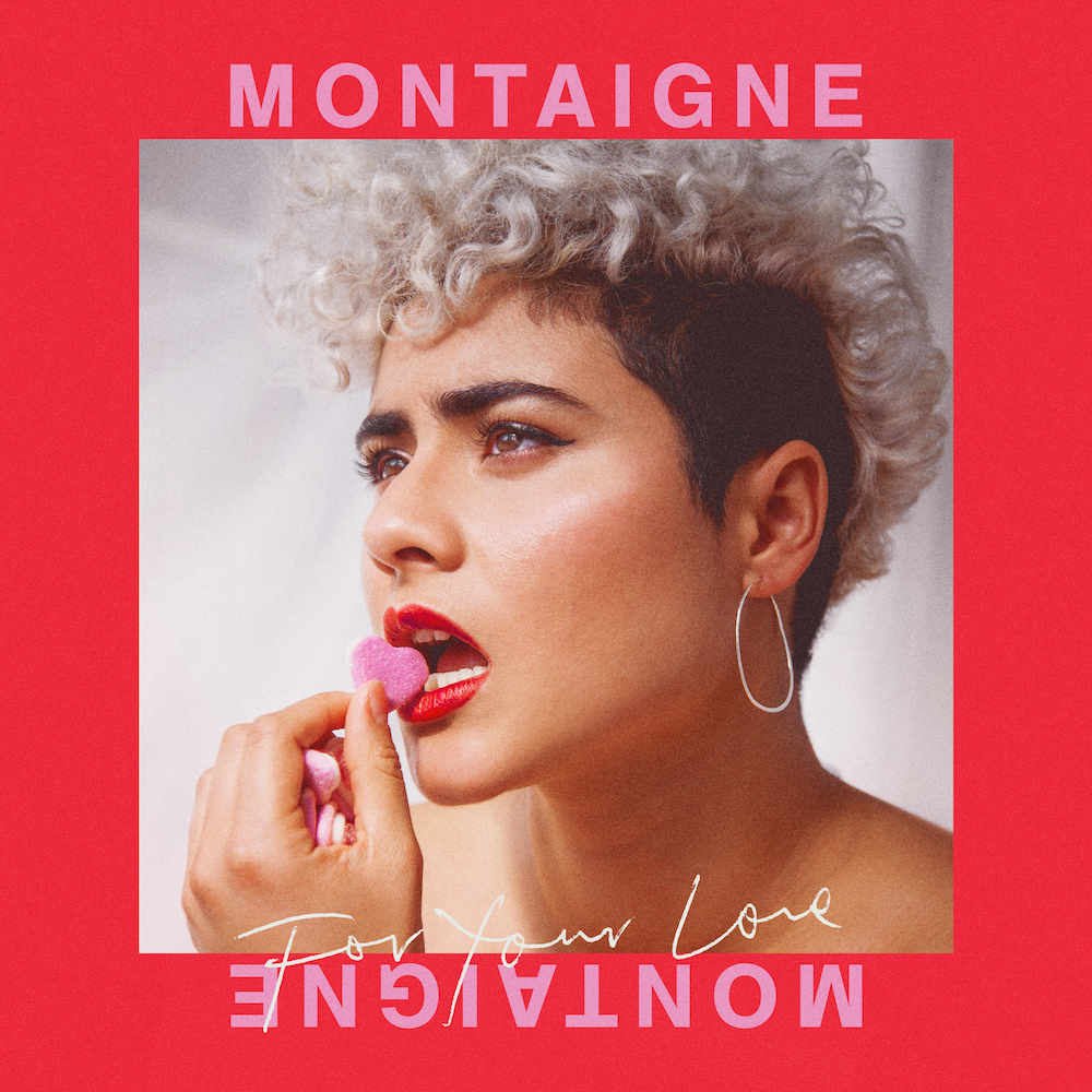 MONTAIGNE, 26/06/2019 - ARE YOU READY?