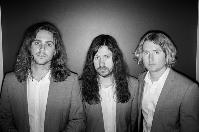 MANNING BAR WILL NEVER BE THE SAME AGAIN  https://www.keeneye4concerts.com/…/dz-deathrays-positive-ri…  @dzdeathrays @bestpolishclub @voiidtheband @the_buoys  #DZDeathrays #PolishClub #VOIID #TheBuoys #PositiveRisingPart1 #albumtourSydney #nationaltour #gigreview #concertreview #musicnews #musicjournalism #livemusicevent