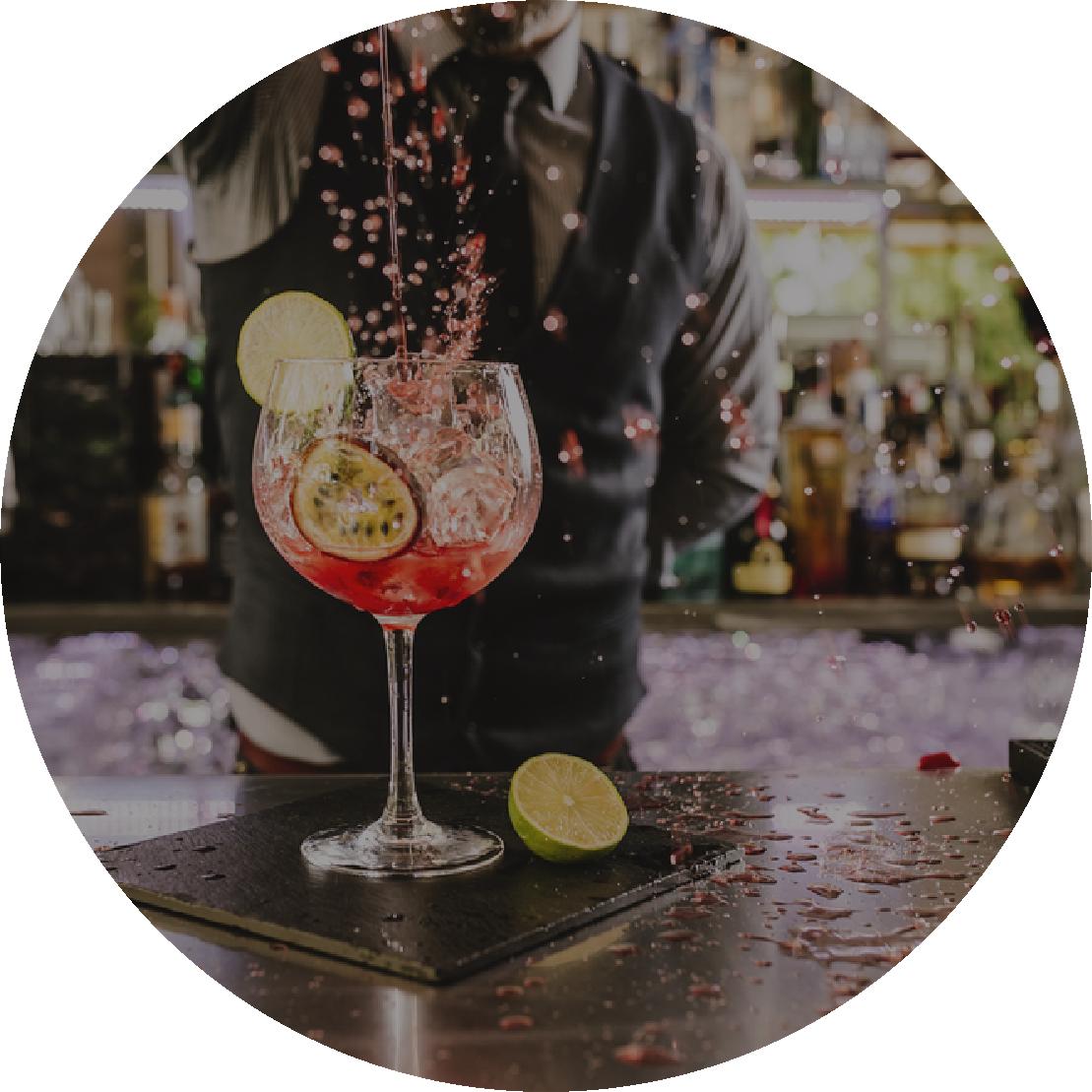Banquets & Bar Service -