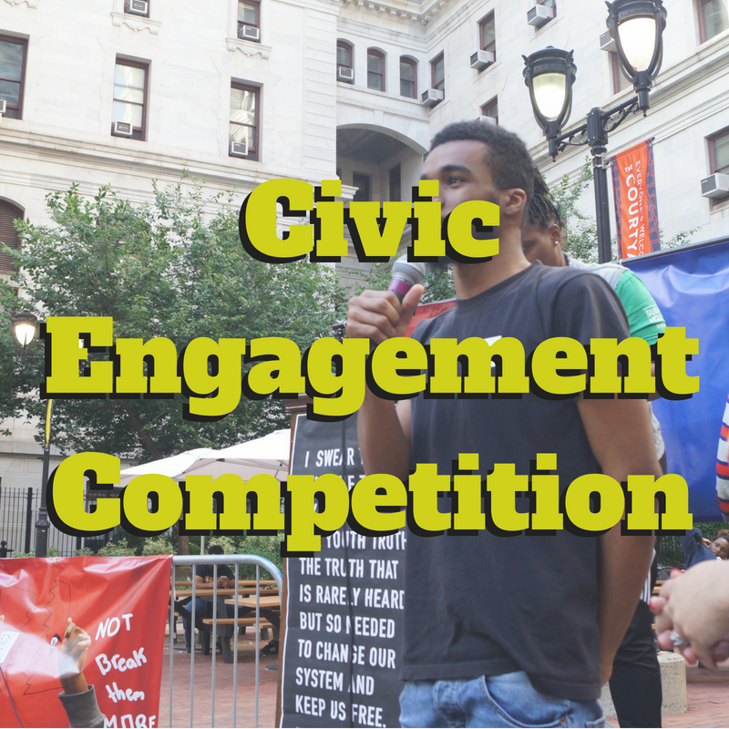 Civic Engagement - We strive to maximize how much students take initiative to effectively advocate for and change their communities. This year we're launching our Civic Engagement Competition, an initiative that equips students with innovative ideas about an advocacy project to benefit their community, a budget, and support to execute that project. Students from across the city will apply with their idea for a project and a committee of community leaders in Philadelphia will review their proposal. Two students will be selected to receive funding and support from the UrbEd team to put their plan into action. The application for this initiative will be live soon. Please stay tuned for updates.