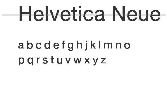 Johan Chrispijn typography 2