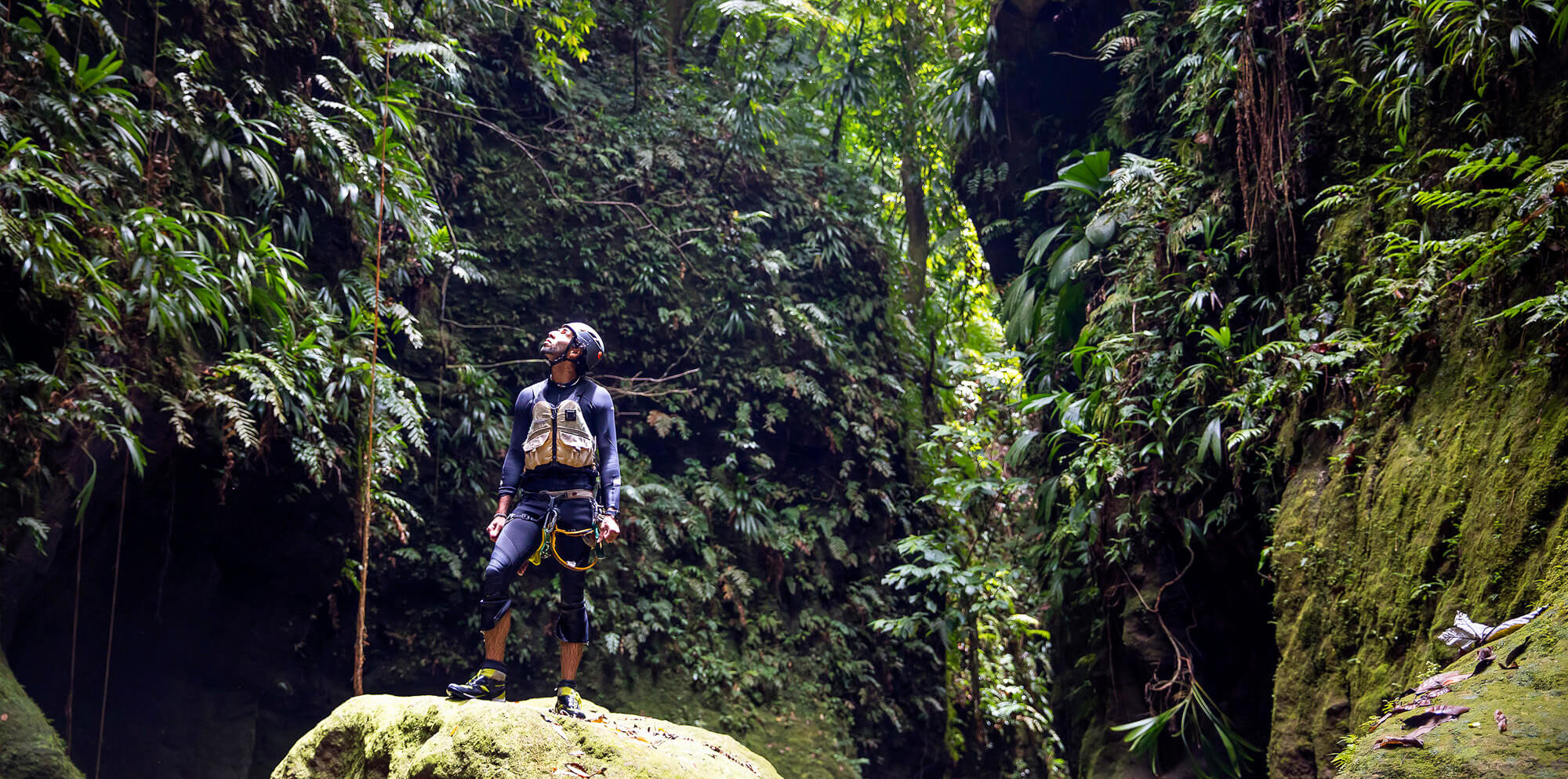 Extreme Dominica