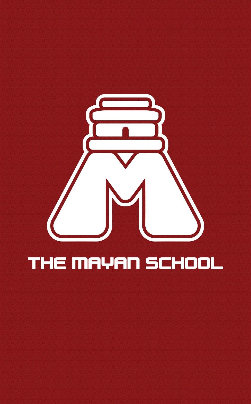 THE MAYAN SCHOOL