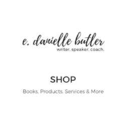 Shop Books, Coaching & More!