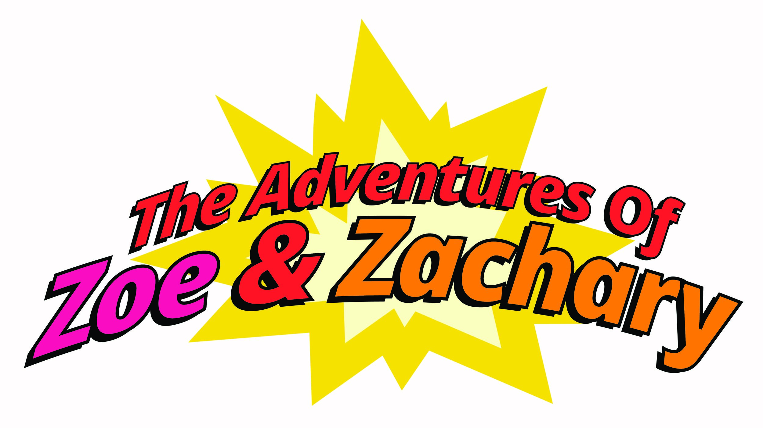 The Adventures of Zoe & Zachary - The Adventures of Zoe & Zachary is the EvyDani Books flagship brand. Our titles are dedicated to responsible representation of diverse main characters.