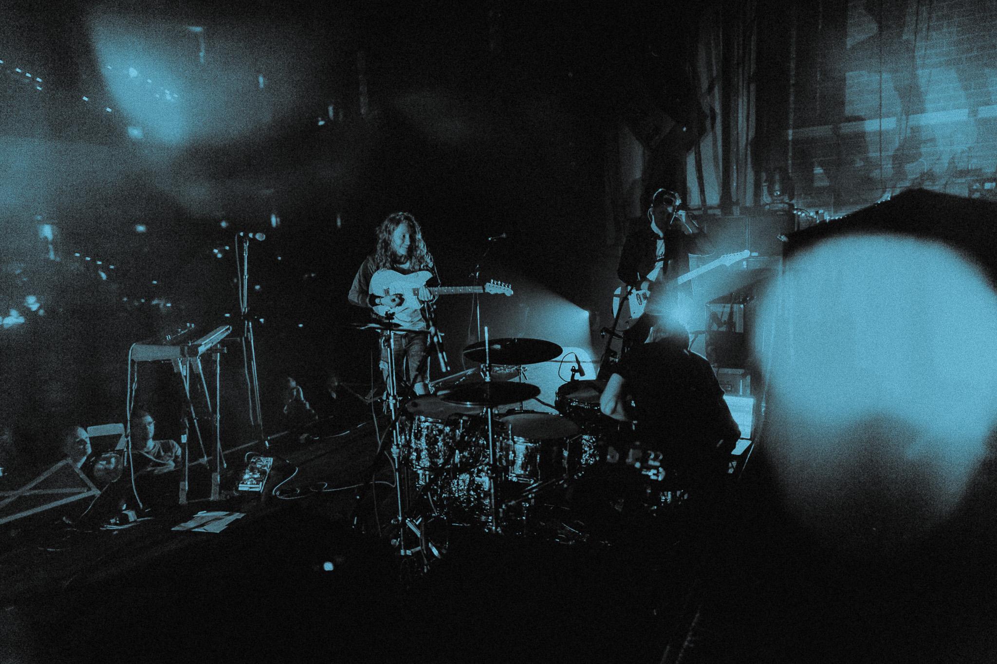 live show -