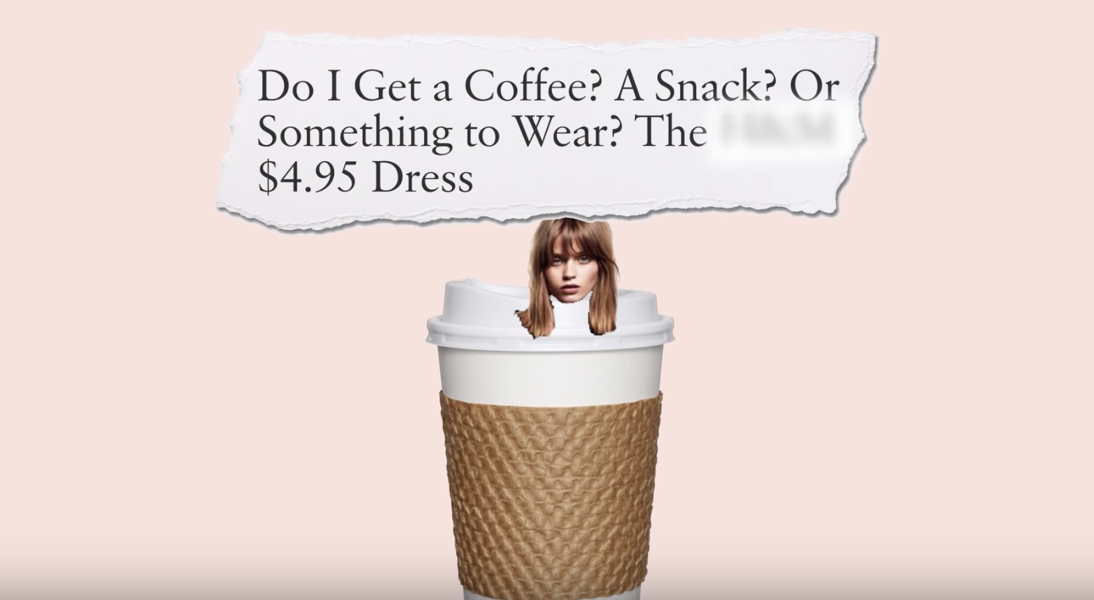 An Intro to Fast Fashion by Teen Vogue - We found this video super helpful and hope you do, too.
