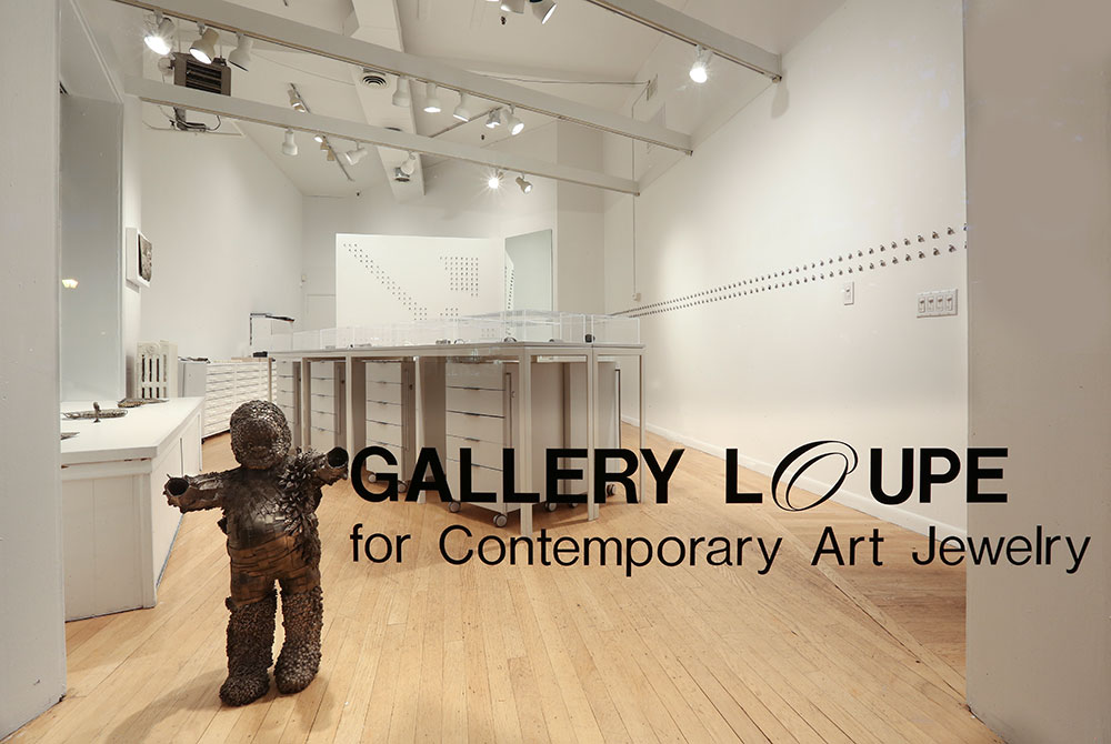 GALLERY LOUPE</br>Montclair, NJ