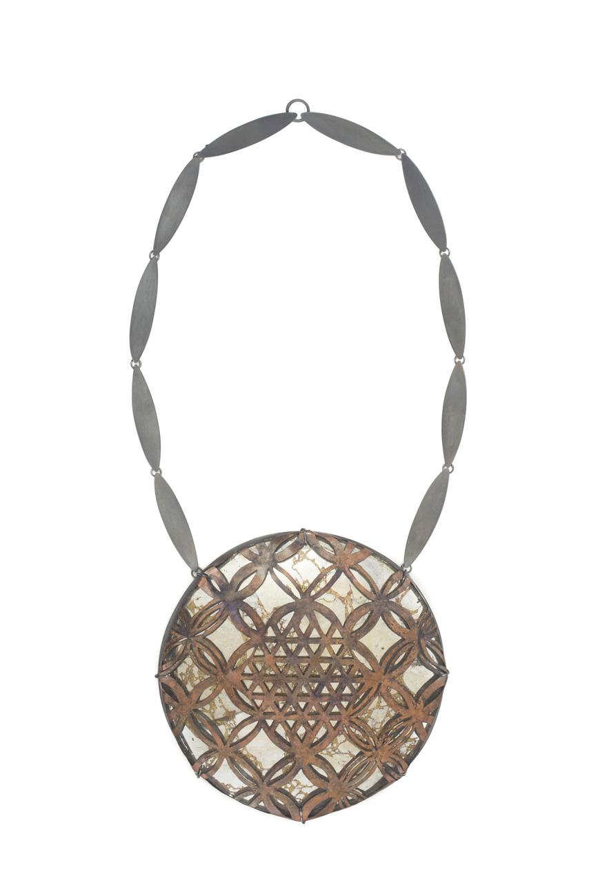 Raissa Bump Necklace